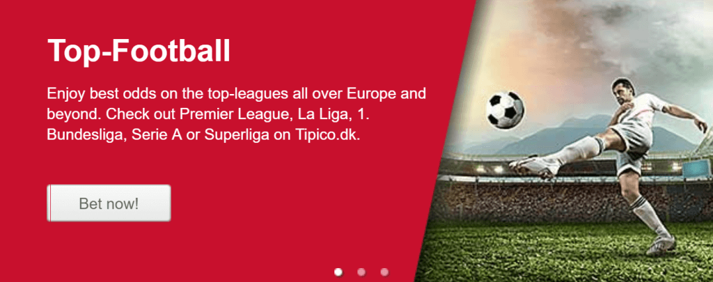 Tipico Sportwetten Angebot international